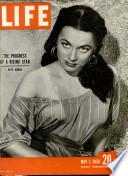 1 Mayo 1950