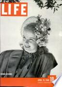 15 Abr. 1946