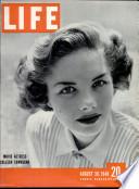 30 Ago. 1948