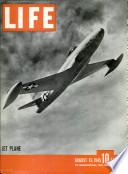 13 Ago. 1945