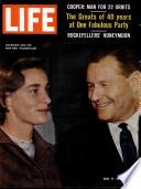 17 Mayo 1963