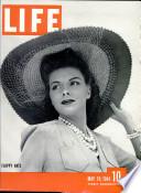 19 Mayo 1941