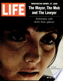 29 Mayo 1970