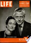 22 Mayo 1950
