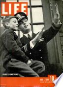 1 Mayo 1944