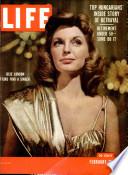18 Feb. 1957