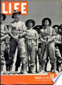 24 Feb. 1941
