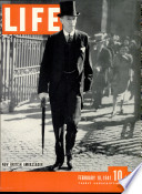 10 Feb. 1941