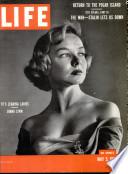 5 Mayo 1952