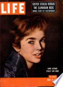 17 Mayo 1954