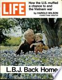 21 Mayo 1971