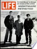 12 Mayo 1967