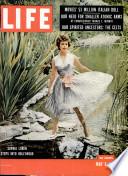6 Mayo 1957