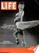 25 Ene. 1954