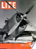 2 Feb. 1942