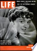 30 Ago. 1954