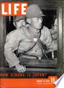 16 Ago. 1943