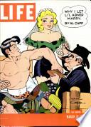 31 Mar 1952