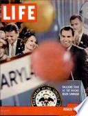 8 Ago. 1960