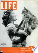 9 Sep. 1946