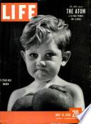 16 Mayo 1949