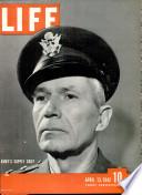 13 Abr. 1942