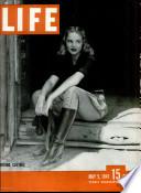 5 Mayo 1947