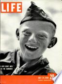 24 Jul. 1950