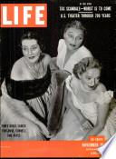 19 Nov. 1951