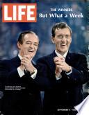 6 Sep. 1968