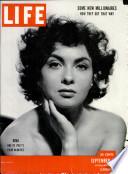 3 Sep. 1951