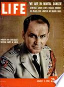 4 Ago. 1958