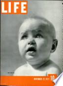 22 Nov. 1937