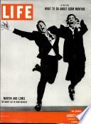 13 Ago. 1951