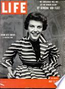 11 Mayo 1953