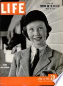 10 Abr. 1950