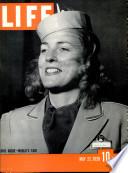 22 Mayo 1939