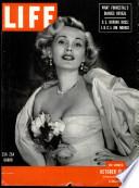 15 Oct. 1951