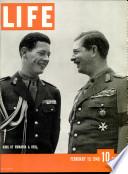 19 Feb. 1940