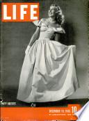10 Dic. 1945