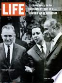 30 Jun. 1967